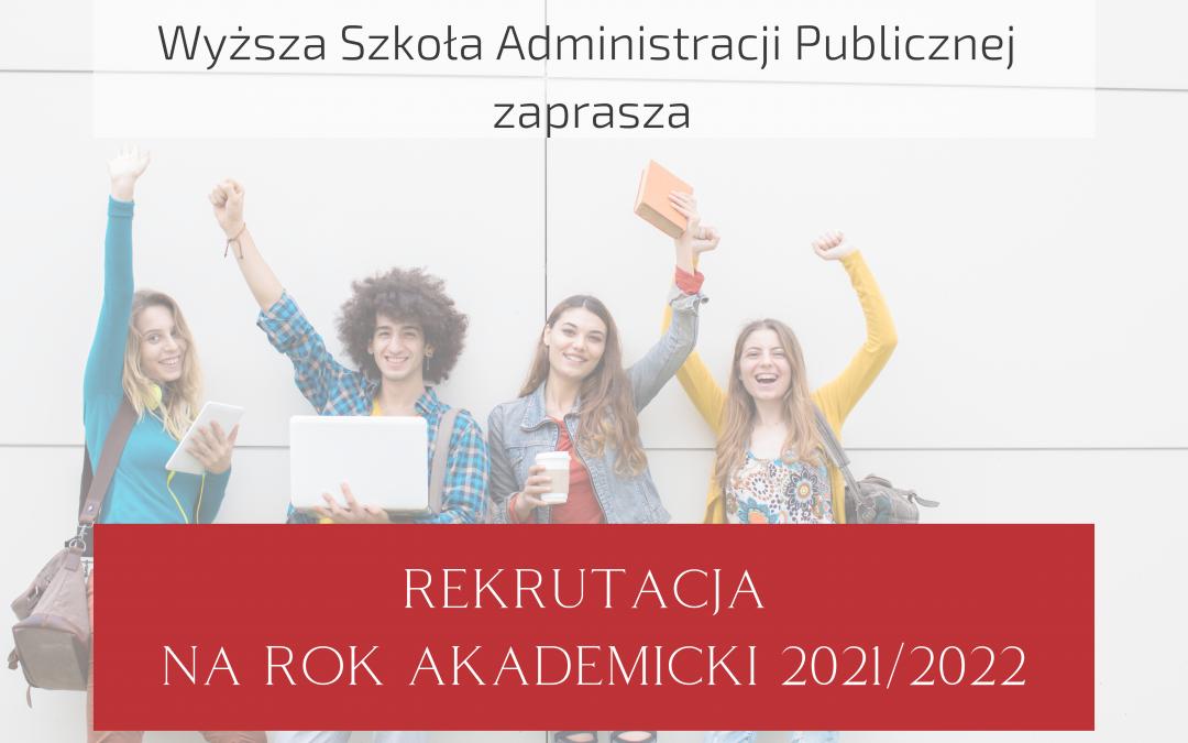 Studia w Kielcach – WSAP zaprasza